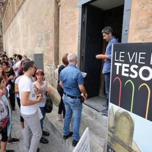 Le vie dei Tesori a Messina (di Franz Riccobono)