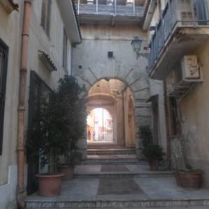 Itinerari: Nizza di Sicilia e il Castello D'Alcontres