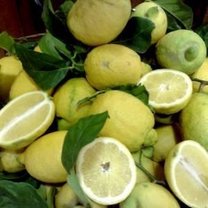 La storia del limone interdonato