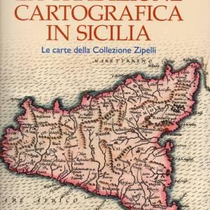 la tradizione cartografica in Sicilia, di F. Riccobono e M. Grassi