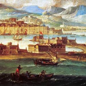 LA REAL CITTADELLA DI MESSINA, TRA STORIA ANTICA E DEGRADO MODERNO