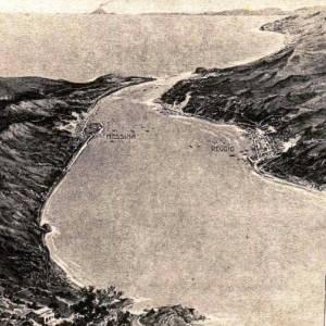 IL TERREMOTO DEL 1908,TRA MEMORIA E FUTURO, di Luigi Montalbano
