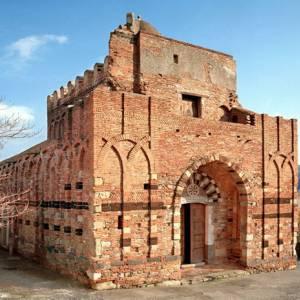 Chiesa dei Santi Pietro e Paolo di Casalvecchio Siculo