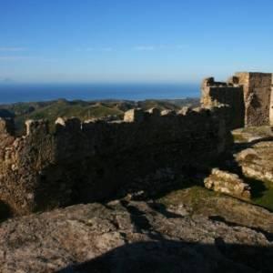 Il Castello di Rometta