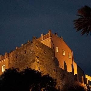 Il Castello Bauso