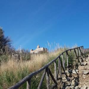 """Gli antichi sentieri della Via Francigena nella provincia di Messina: Il sentiero """"Coda di Volpe"""""""