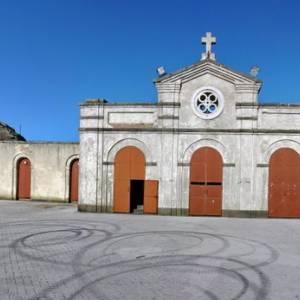 Santuario di Dinnammare