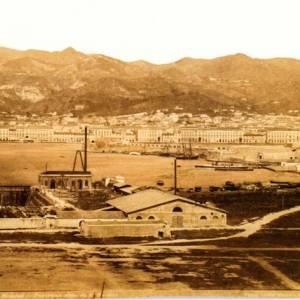 Il Mare nella storia di Messina: Il primo Bacino di Carenaggio, di Alessandro Fumia