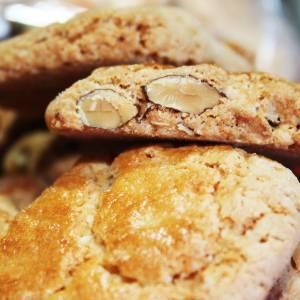 'Nzuddi un biscotto tipico