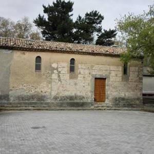 Itinerari: l'Eremo e la Grotta di S. Leone a Rometta (ME)
