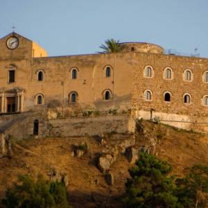 Il Castello di Santa Lucia del Mela